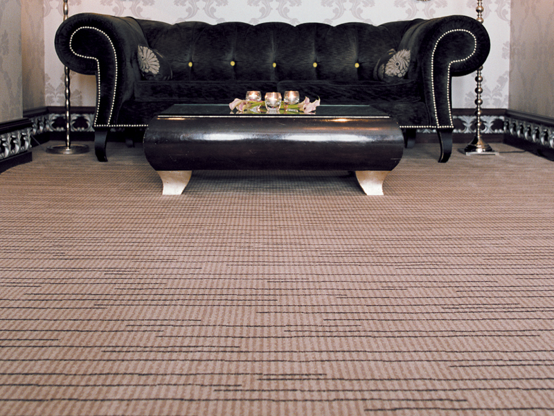 Ulster Carpets - The Mix - Strata Stone