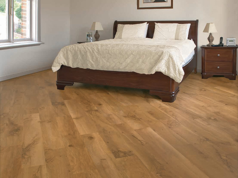 Karndean - Van Gogh Wood Flooring - VGW53T Wellington Oak