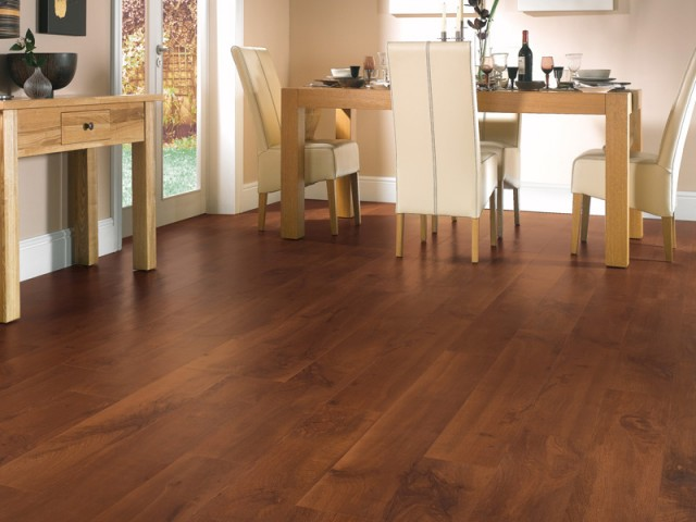 Karndean - Van Gogh Wood Flooring - VGW54T Christchurch Oak