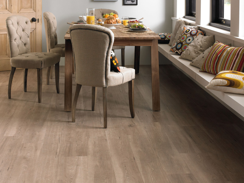 Karndean - Van Gogh Wood Flooring - VGW83T Frosted Birch