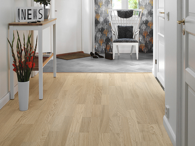 Tarkett - We Wood - Viva Oak White