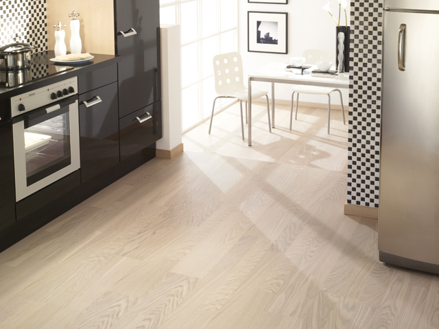 Tarkett - We Wood - Viva Oak White 2