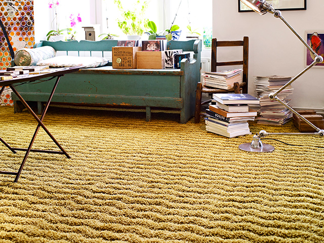 Vorwerk Carpets - Flow