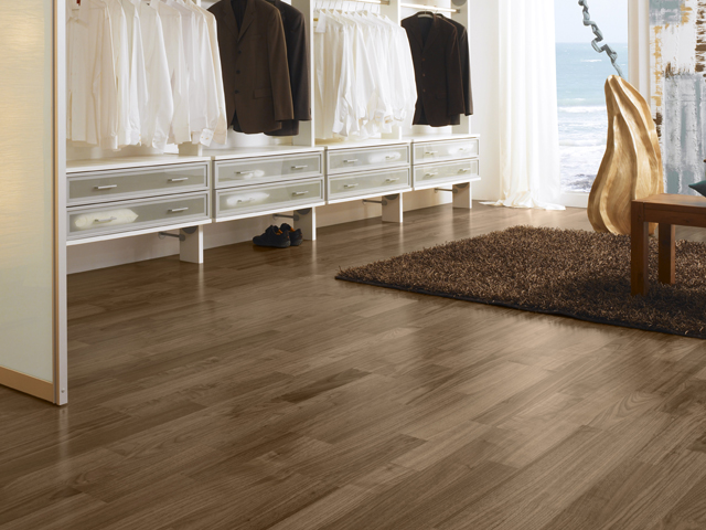 Tarkett - We Wood - Walnut 2 Strip