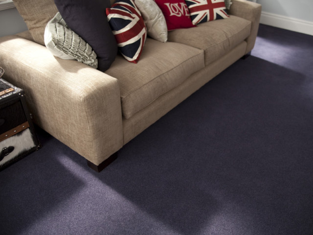 Carpets Ryalux - William Twist - Savile Row