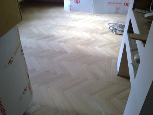 Amtico Floor Living Room 03