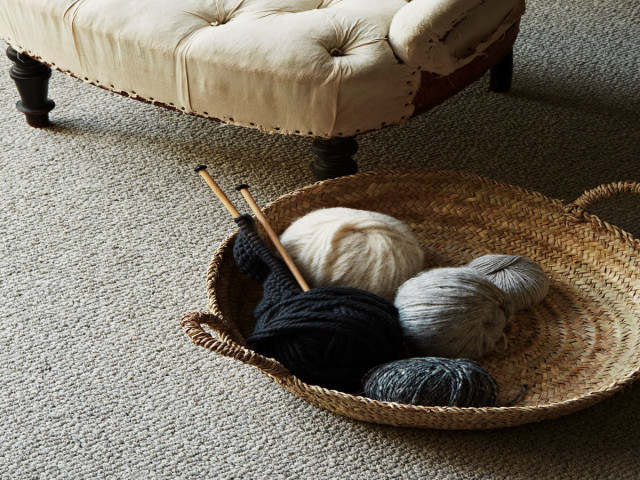 Alternative Flooring Wool Knot Snuggle