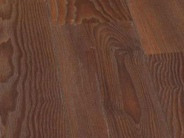 XYLO Laminates Cottage BECTTHOA43Z Chocolate Oak