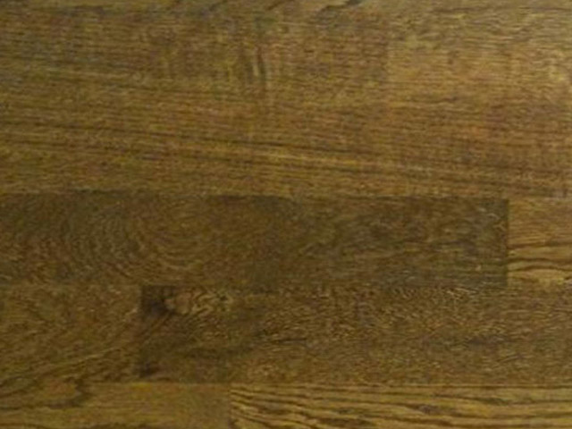 XYLO Oak Engineered Lacquered D0041 3 Strip Oak Rustic