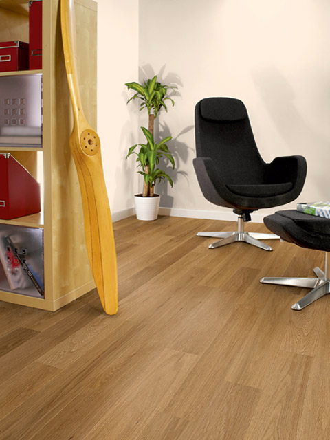 York Oak Select BML Plank