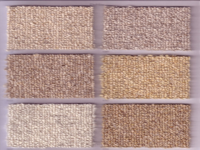Kingsmead Carpets – Georgian Ranges – Berber Style