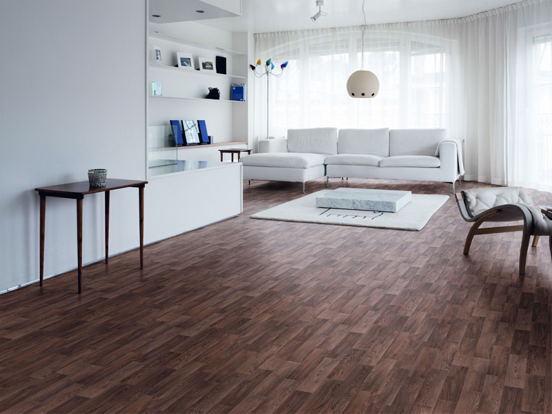 Polyflor - Acoustix Gallery fx PUR