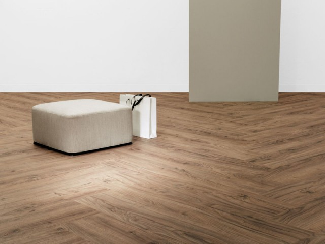 Forbo - Luxury Vinyl - Allura Form Oak XL