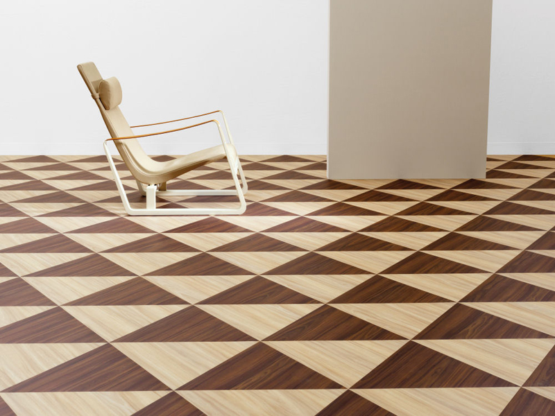 Forbo - Luxury Vinyl - Allura Form Triangle