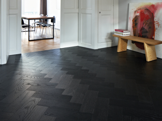 Forbo - Luxury Vinyl - Allura Premium Solid Oak