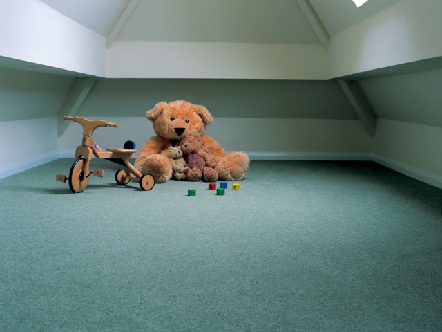 Kingsmead Carpets Attic