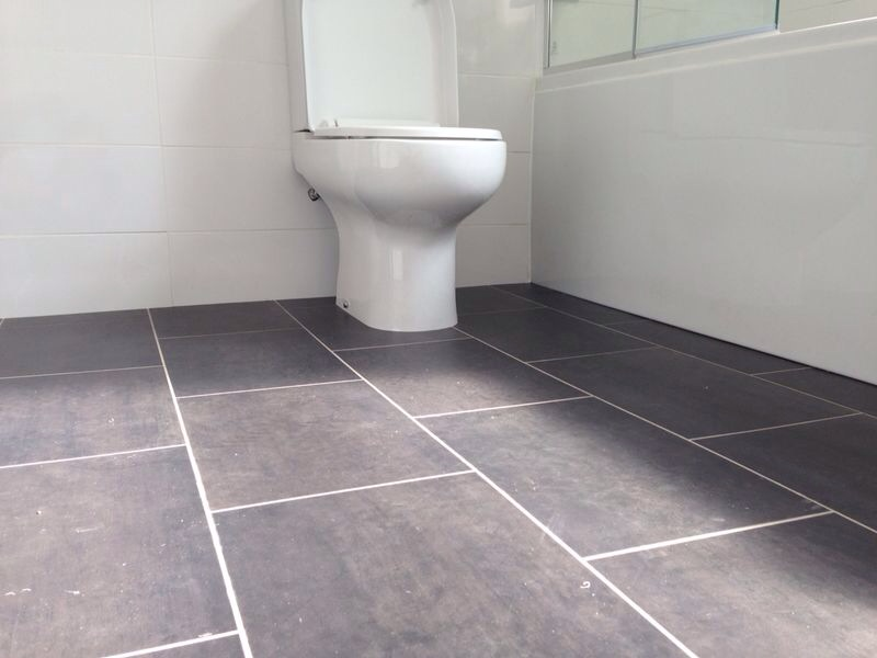 bathroom vinyl amtico 2