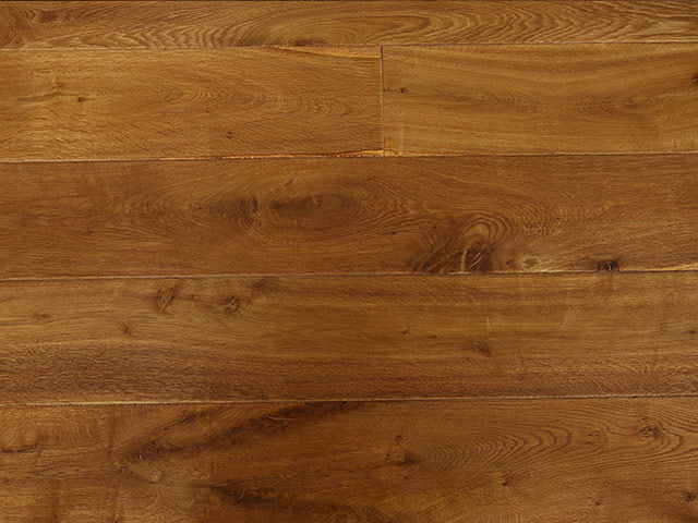 Bausen Wood Flooring – E46-2013