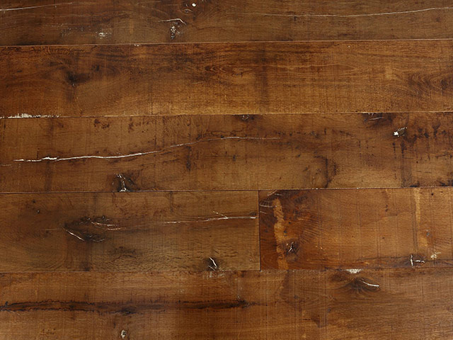 Bausen Wood Flooring – E47-2013