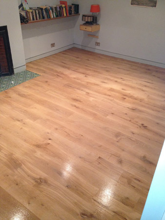 bedroom wood flooring 1