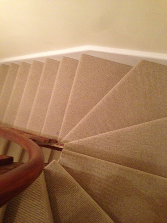 Stairs Amp Landings South London The Flooring Group