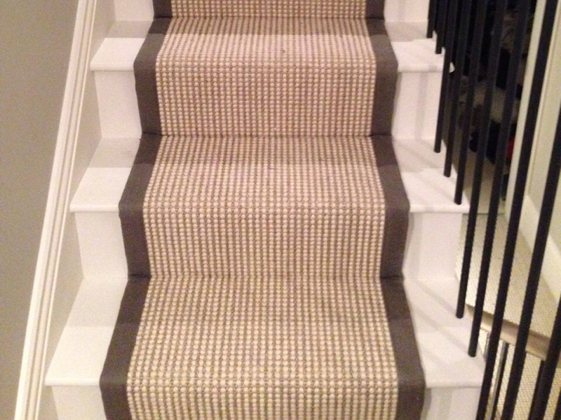 Stair Runners London Staircase With