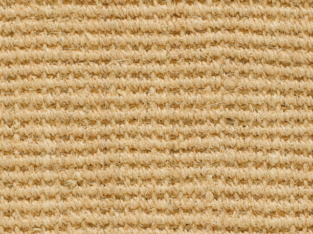 Crucial Trading - Coir - Boucle Bleached