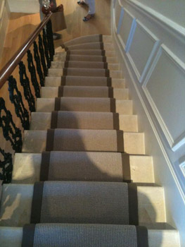 cmobined carpet stairs 01