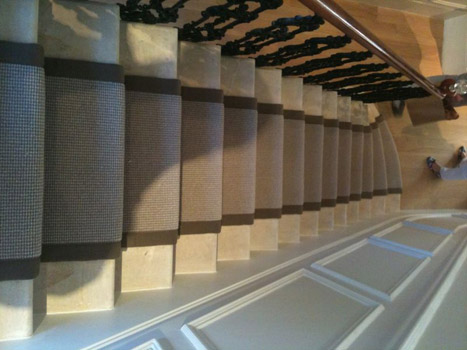 cmobined carpet stairs 04