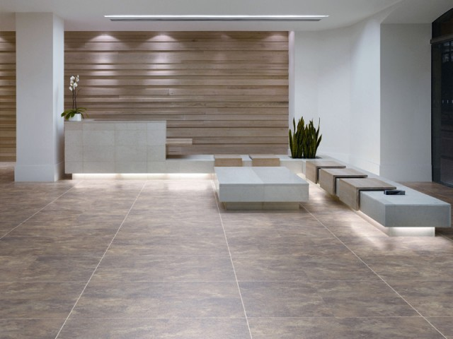 Polyflor - Expona Commercial Stone and Effect PUR