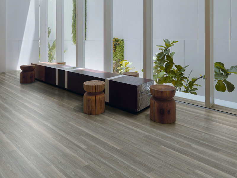 Polyflor - Expona Commercial Wood PUR