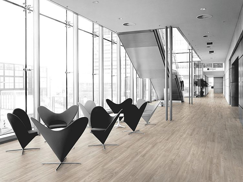Polyflor - Expona Design Wood PUR