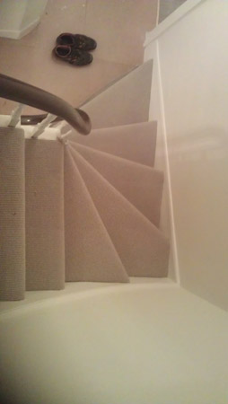 gray stair carpet 06