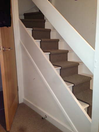 grey stair carpet runner 2