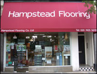 Hampstead Store
