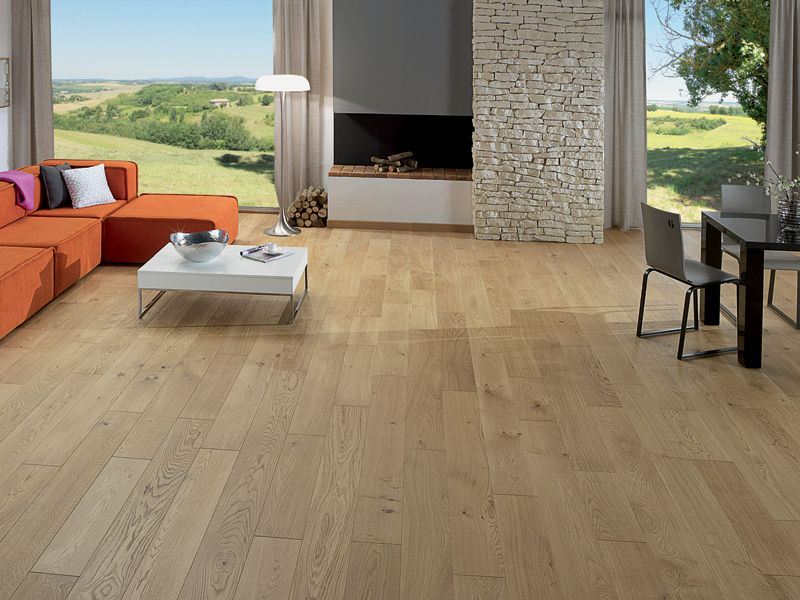 Hardwood Flooring - Panaget - Diva