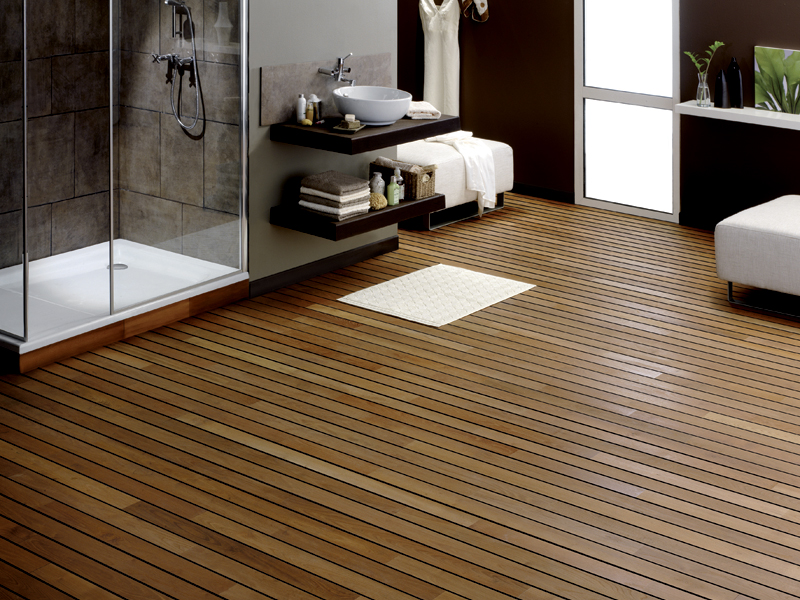 Hardwood Flooring - Panaget - Ulysse