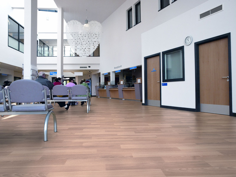 Polyflor - Forest fx PUR
