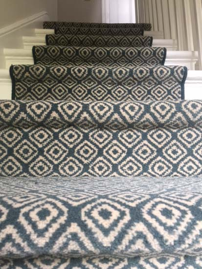 Portfoio Carpet Stairs Alternative Quirky 06