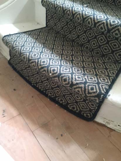 portfoio carpet stairs alternative quirky 09
