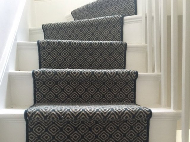 Stairs the flooring group for Cheap flooring alternatives to carpet