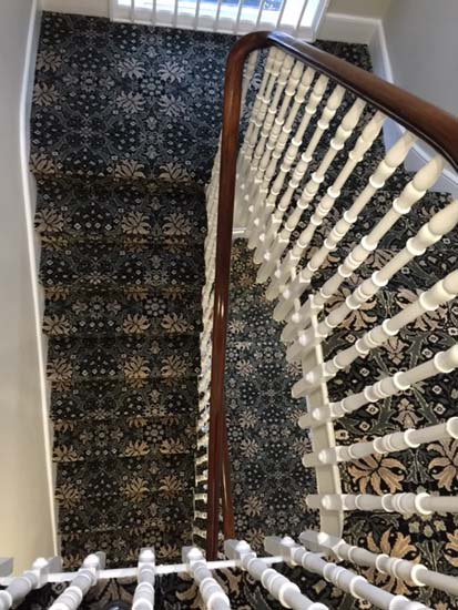 portfolio carpet staircase 18