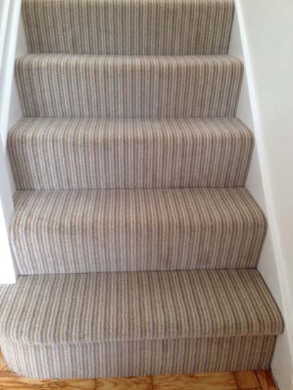 portfolio carpet stairs stripey grey carpet 04
