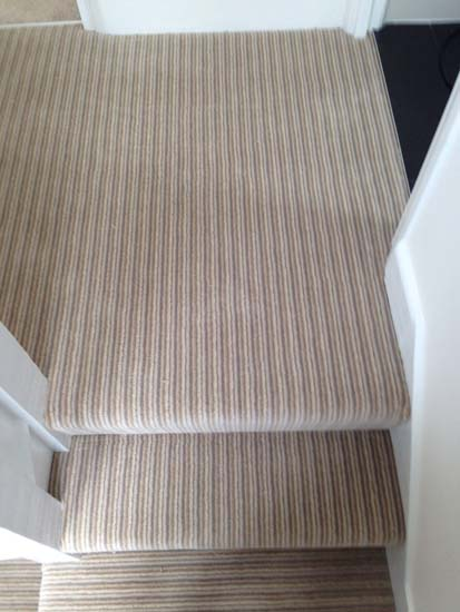 portfolio carpet stairs stripey grey carpet 06