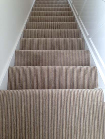 portfolio carpet stairs stripey grey carpet 08