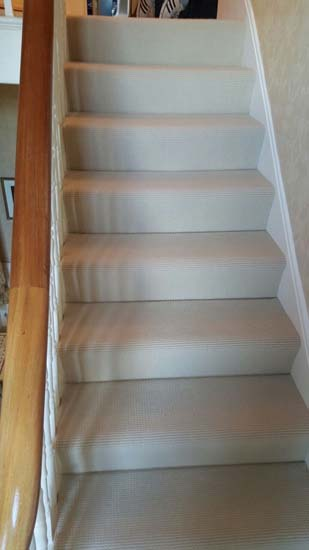 portfolio carpets beige stair carpet 04