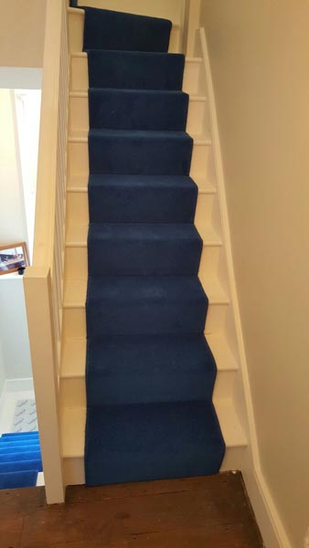 portfolio carpets blue stair runner 01