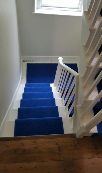 portfolio carpets blue stair runner 02