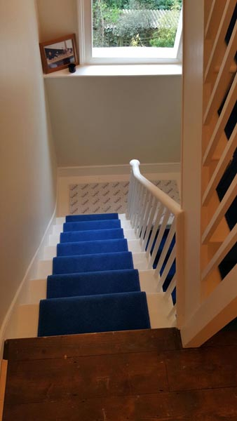 portfolio carpets blue stair runner 03