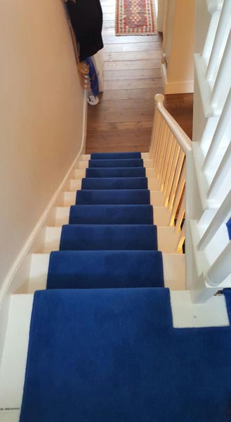 portfolio carpets blue stair runner 05
